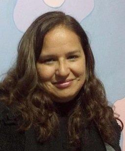 Marcela Mendoza