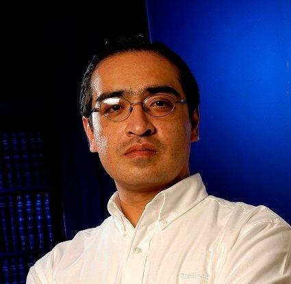 Andrés Piedragil Gálvez