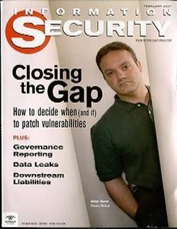 ISM February 2004