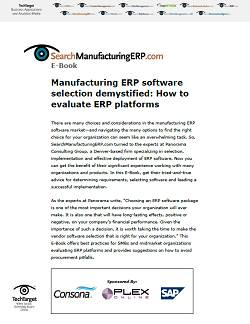 ERP information, news and tips - SearchERP
