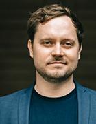David Turewicz, Amplifyre