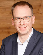 Dr. Andreas Becks, SAS DACH