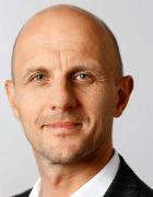 Axel Hinze, Orange Business Services