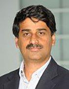 Balakrishna D R, Infosys