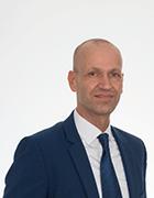 Daniel Gemke, SoftwareOne
