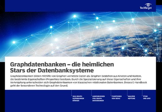 E-Handbook Graphdatenbanken