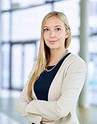 Ellen Förster, SAP