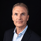 Stephan von Guendell-Krohne, ForeScout Technologies