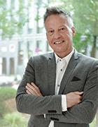 Henrik Jorgensen, Tableau Software