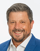 James Hart, Business Critical Solutions Group