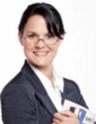 Marie Schnell, freie Autorin