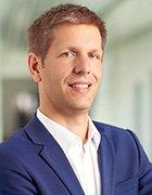 Markus Grau, Pure Storage