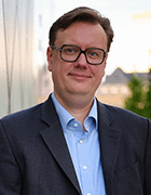 Martin Luedecke, Ludecke GmbH