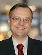 Dr. Martin Merck, KPMG