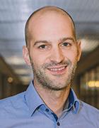 Mathias Golombek, Exasol AG