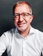 Michael Hermann, SAS DACH