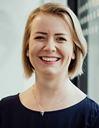 Miriam Funke, ORAYLIS GmbH