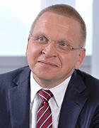 Nils Herzberg, SAP
