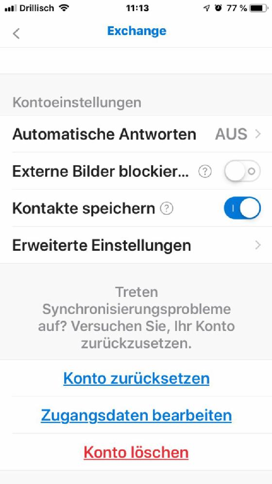 blockier app