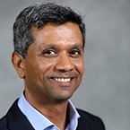 Raghavan Srinivasan, Senior Director Enterprise Data Solutions, Seagate Technology