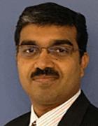 Rajesh Vargheese, Verizon