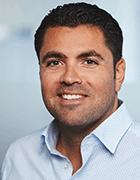 Reza Etemadian, Simplifier AG