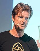 Roland Mildes, Salesforce