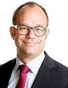 Rüdiger Fabian, MuleSoft
