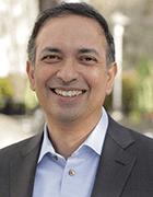 Ravi Naik, Seagate Technology