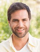 Simon Riedel, freiberuflicher Webdesigner und Autor