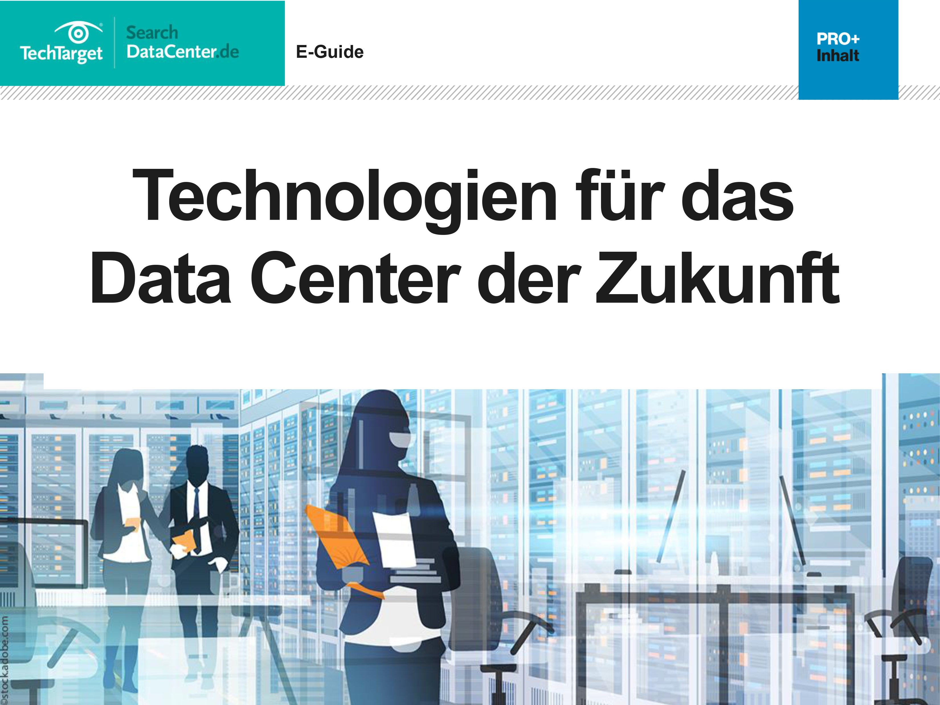 Data Center Management Informationen News und Tipps