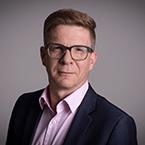 Thomas Vetter, SAP