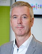 Tom Cahill, Logi Analytics