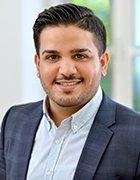 Umair Absari, microfin Unternehmungsberatung GmbH