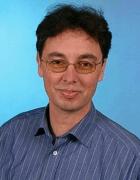 Wolfgang Kirchberger, Juniper Networks