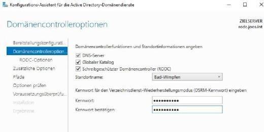 Schreibgeschützte Domänencontroller können die Sicherheit im Active Directory verbessern.