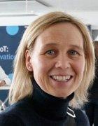 Maria Schamberger, Applied AI