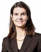 Dr. Viola Bensinger, Greenberg Traurig