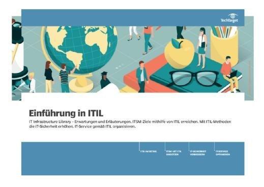Einführung in ITIL