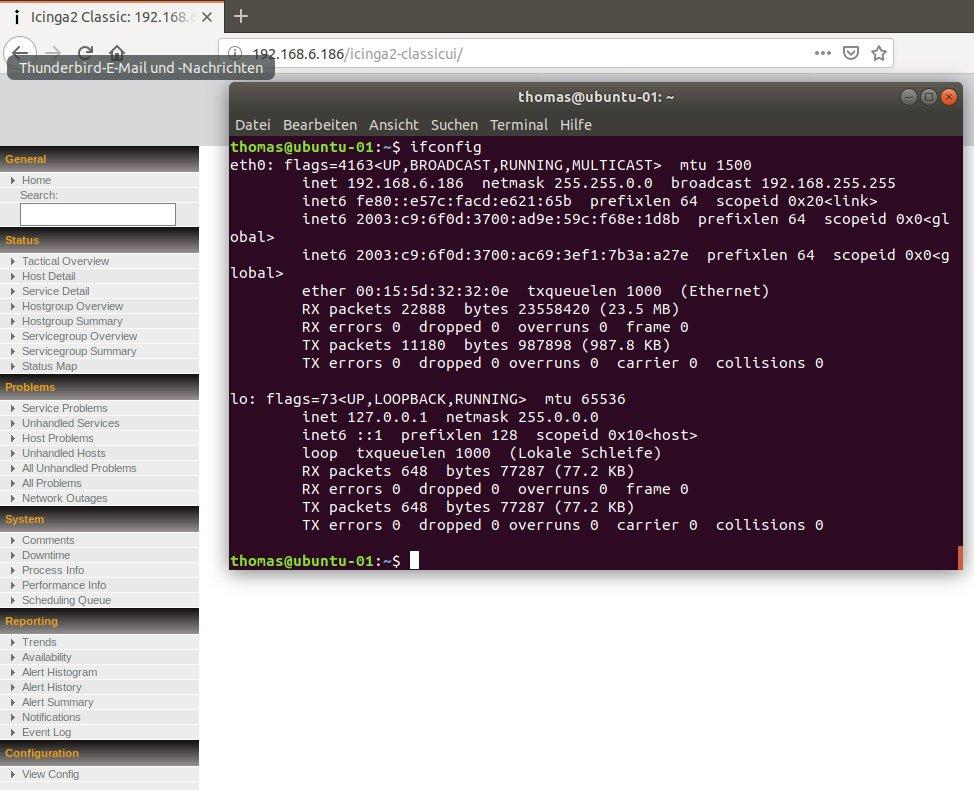 Icinga 2: Netzwerk- und Serverüberwachung mit Open Source