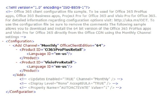 Office Deployment Tool: Office 2019 automatisiert einrichten