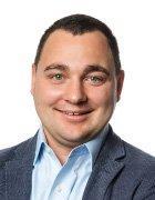 Matthias Maier, Splunk