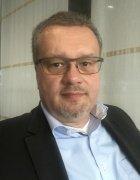 Alexander Koch, Yubico
