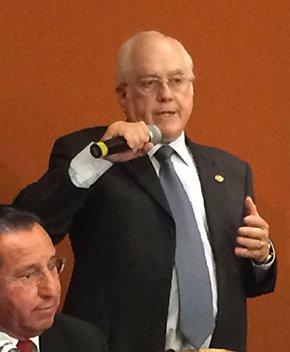 Ing. Eduardo Rocha