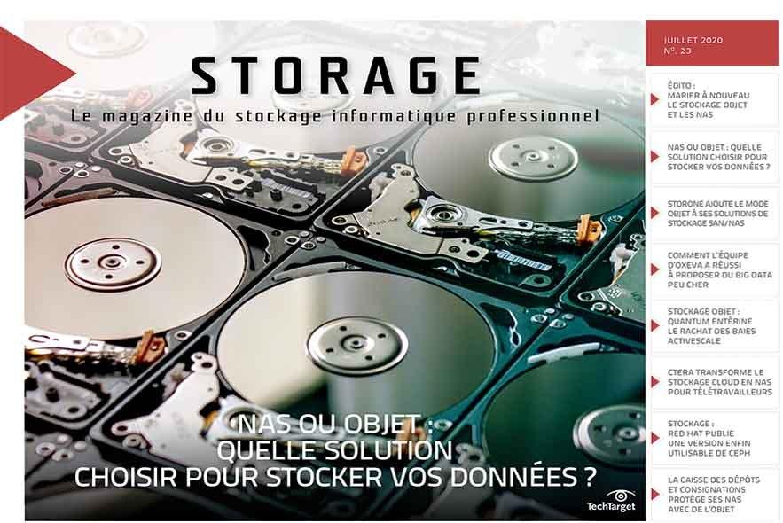 Storage n°23