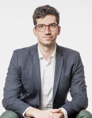Emmanuel Gras, co-fondateur d'Alsid, vice-président Ingénierie de Tenable.