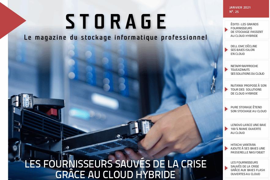 Storage 25