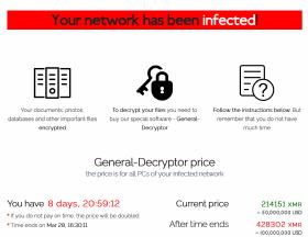 ransomware Acer REvil