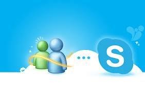 Les utilisateurs de MSN et de Live Messenger vont devoir migrer vers Skype