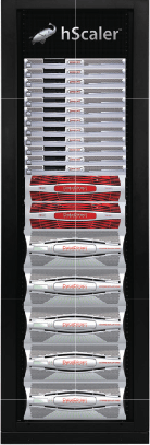 Une appliance hScaler de DDN